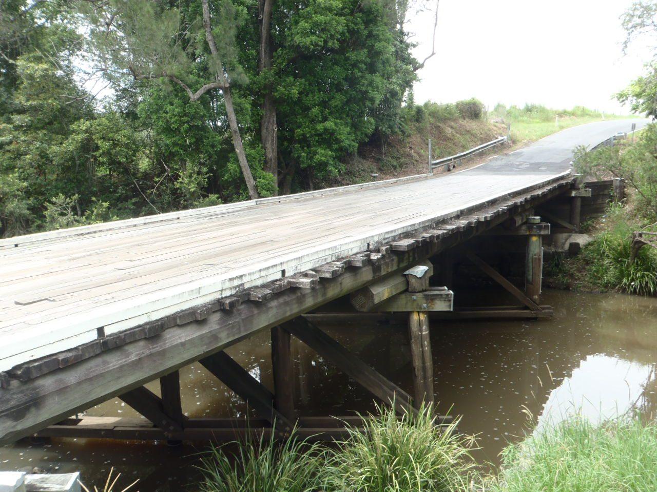Guanaba Creek Bridge Replacement: Environmental Investigation Report